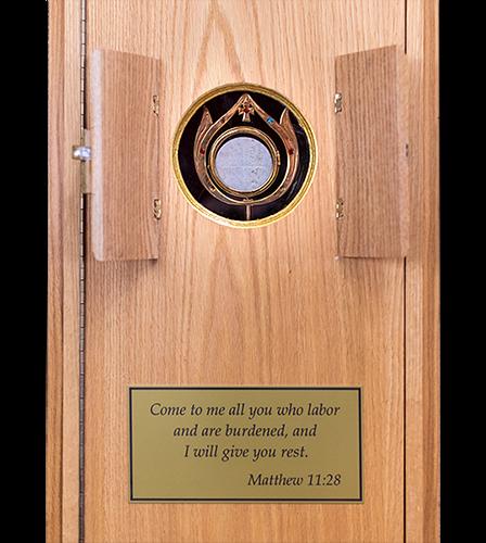 Saint Stephen Eucharist