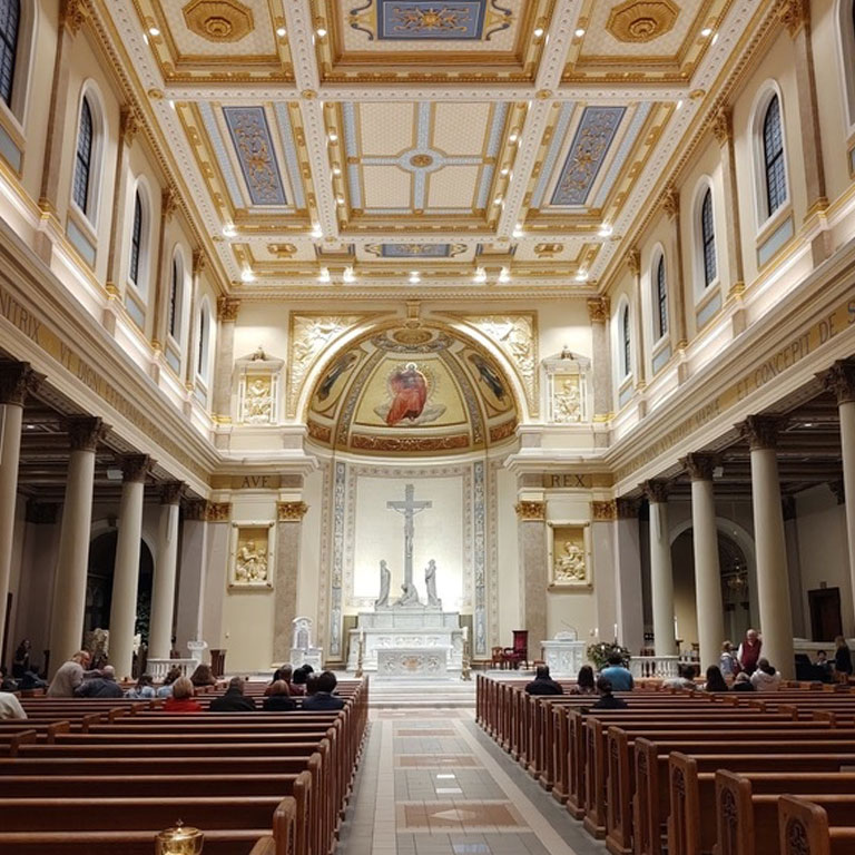 Cathedral of the Incarnation Nashville