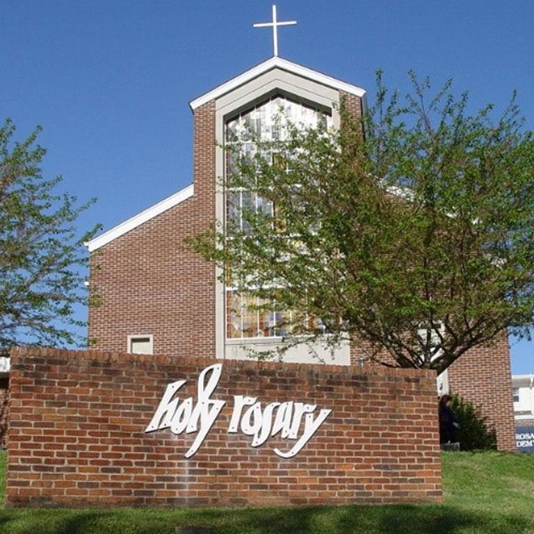 Holy Rosary Catholic Church