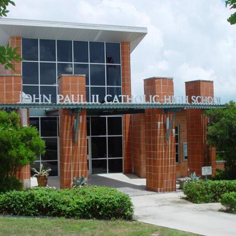 John Paul 2 High School