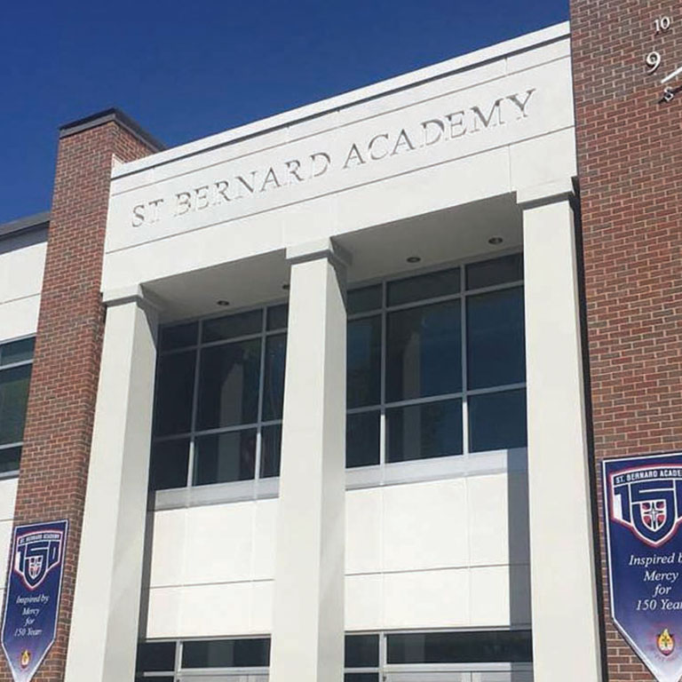 Saint Bernard Academy Nashville