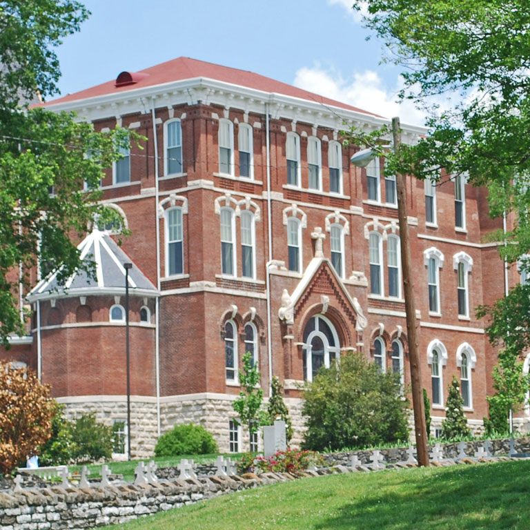 Saint Cecilia Academy Nashville