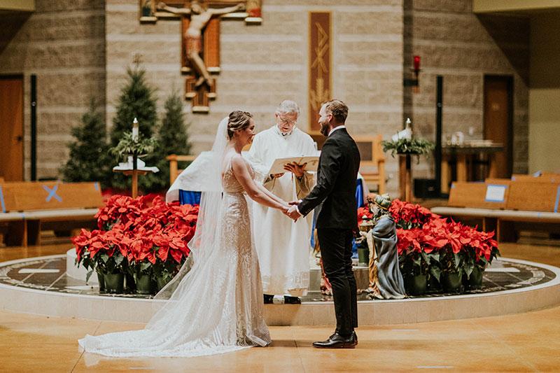 Saint Stephen Marriage