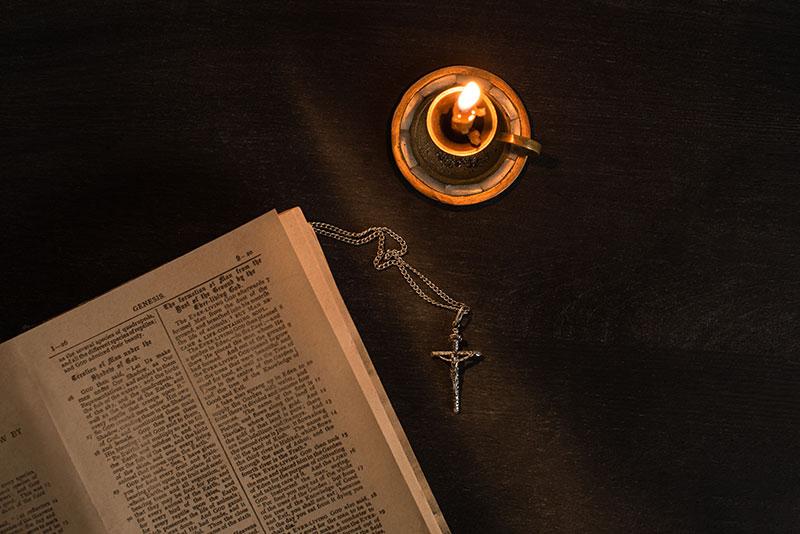 Wednesday-scripture-study