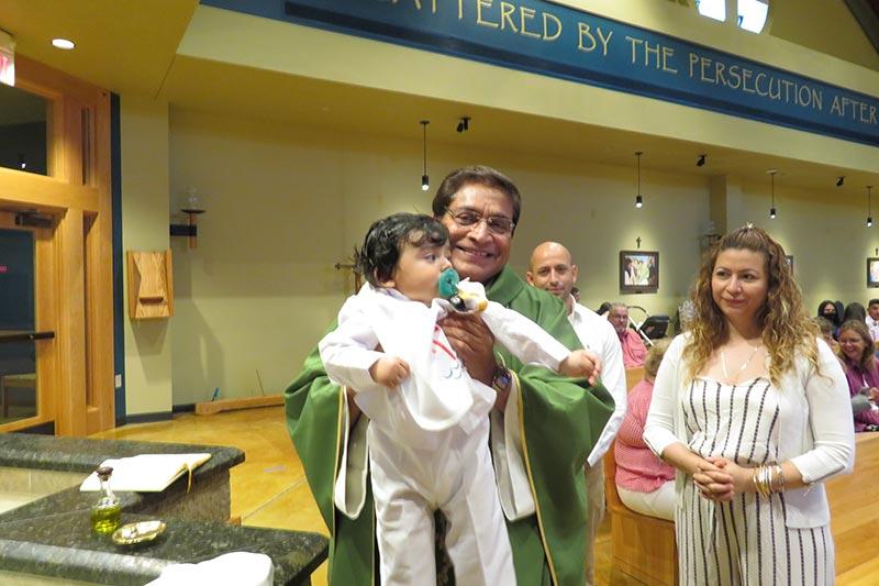 Baptism-Father-Davis